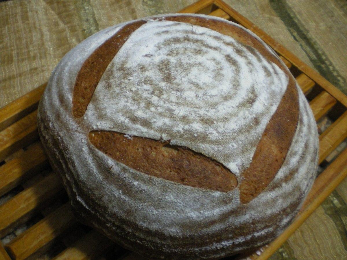 Pan de Espelta y Cerveza