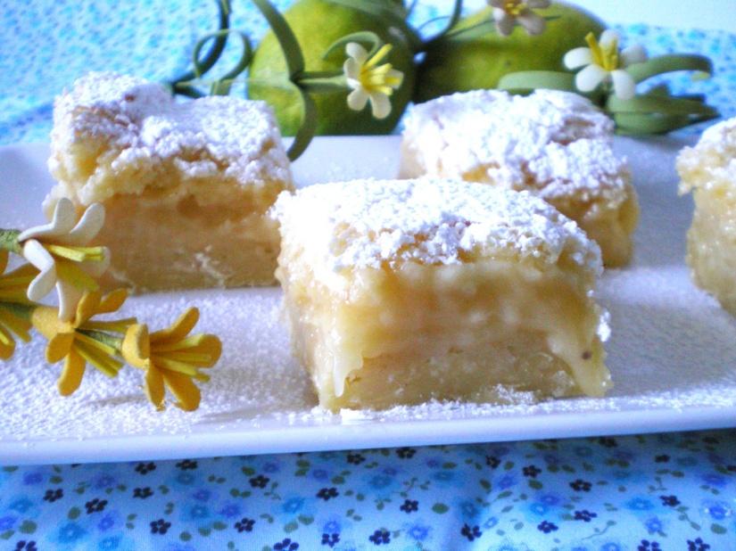 Lemons Bars