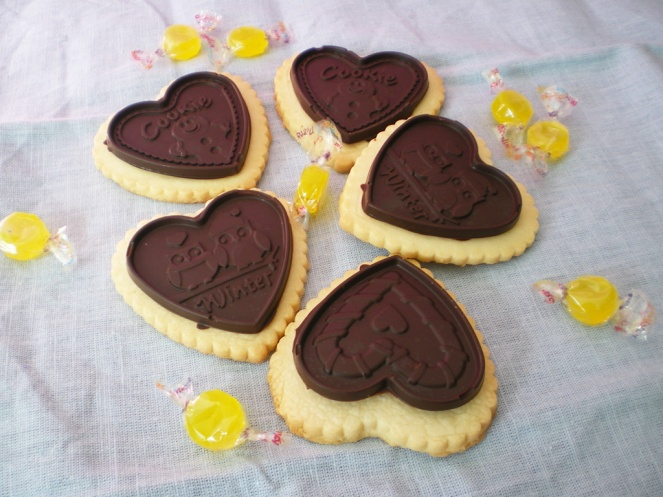 Galletas Petit Ecolier de Chocolate