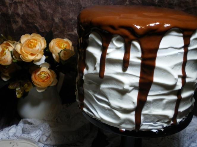 Trata Chocolate, Café y Baileys