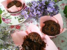 Muffins de Choco